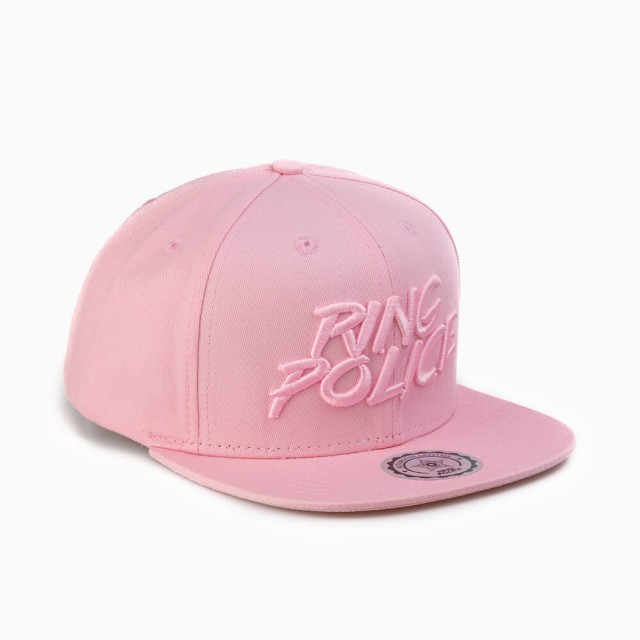 GRAFFITI pink